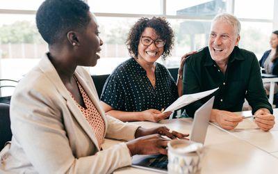 Family Loans -- Tax Considerations